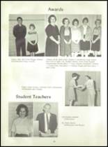 1963 Eisenhower High School Yearbook Page 102 & 103