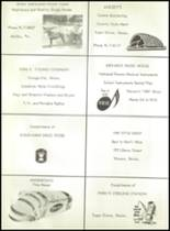 1963 Eisenhower High School Yearbook Page 106 & 107