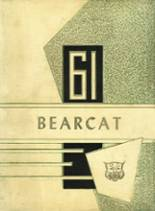 1961 Yearbook Solvay High School