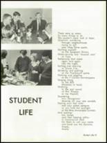 1967 Annandale High School Yearbook Page 22 & 23