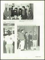 1967 Annandale High School Yearbook Page 24 & 25