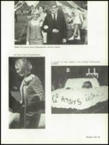 1967 Annandale High School Yearbook Page 26 & 27