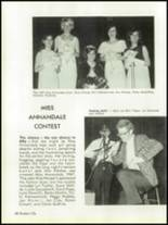 1967 Annandale High School Yearbook Page 32 & 33
