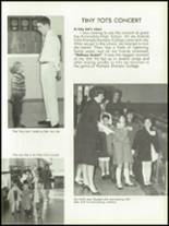 1967 Annandale High School Yearbook Page 36 & 37