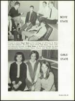 1967 Annandale High School Yearbook Page 38 & 39