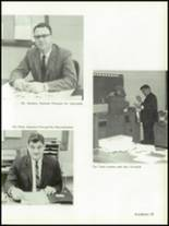 1967 Annandale High School Yearbook Page 42 & 43