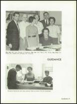 1967 Annandale High School Yearbook Page 44 & 45