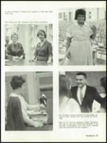 1967 Annandale High School Yearbook Page 46 & 47
