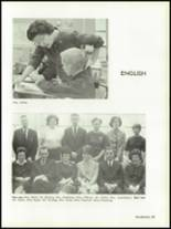1967 Annandale High School Yearbook Page 48 & 49