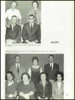 1967 Annandale High School Yearbook Page 50 & 51