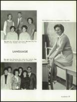 1967 Annandale High School Yearbook Page 52 & 53