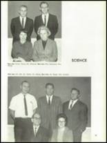1967 Annandale High School Yearbook Page 54 & 55