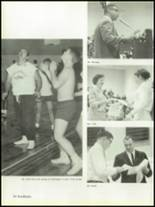 1967 Annandale High School Yearbook Page 58 & 59