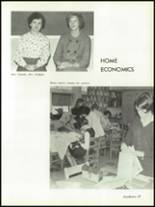 1967 Annandale High School Yearbook Page 60 & 61