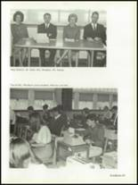 1967 Annandale High School Yearbook Page 64 & 65