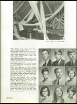 1967 Annandale High School Yearbook Page 72 & 73