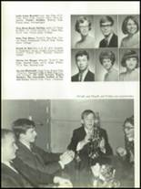 1967 Annandale High School Yearbook Page 74 & 75