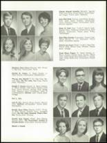 1967 Annandale High School Yearbook Page 78 & 79