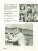 1967 Annandale High School Yearbook Page 80 & 81