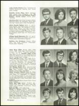 1967 Annandale High School Yearbook Page 82 & 83