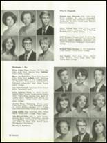1967 Annandale High School Yearbook Page 84 & 85