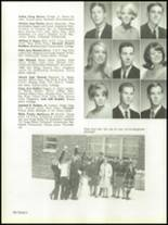 1967 Annandale High School Yearbook Page 88 & 89
