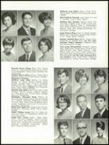 1967 Annandale High School Yearbook Page 90 & 91