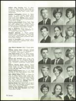 1967 Annandale High School Yearbook Page 94 & 95