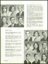 1967 Annandale High School Yearbook Page 96 & 97