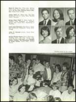 1967 Annandale High School Yearbook Page 98 & 99