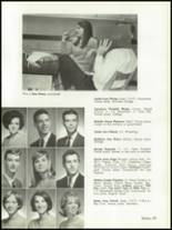 1967 Annandale High School Yearbook Page 100 & 101