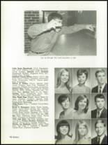 1967 Annandale High School Yearbook Page 102 & 103