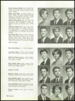1967 Annandale High School Yearbook Page 106 & 107