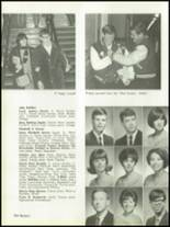 1967 Annandale High School Yearbook Page 108 & 109