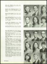 1967 Annandale High School Yearbook Page 112 & 113