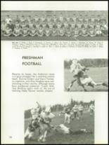 1967 Annandale High School Yearbook Page 122 & 123