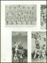 1967 Annandale High School Yearbook Page 126 & 127