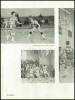 1967 Annandale High School Yearbook Page 128 & 129