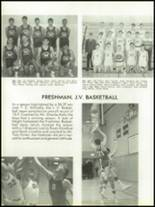 1967 Annandale High School Yearbook Page 130 & 131