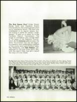 1967 Annandale High School Yearbook Page 134 & 135