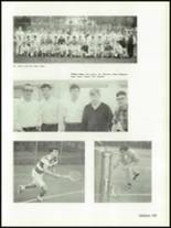1967 Annandale High School Yearbook Page 142 & 143