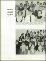 1967 Annandale High School Yearbook Page 146 & 147