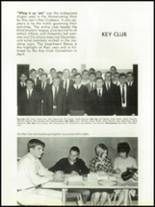 1967 Annandale High School Yearbook Page 152 & 153