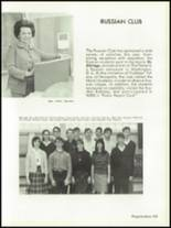 1967 Annandale High School Yearbook Page 156 & 157
