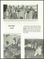 1967 Annandale High School Yearbook Page 158 & 159