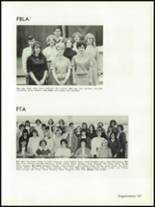 1967 Annandale High School Yearbook Page 160 & 161