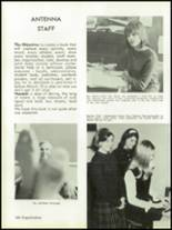 1967 Annandale High School Yearbook Page 164 & 165