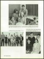 1967 Annandale High School Yearbook Page 166 & 167