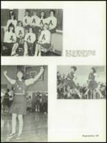 1967 Annandale High School Yearbook Page 172 & 173