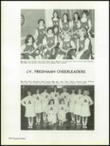 1967 Annandale High School Yearbook Page 174 & 175